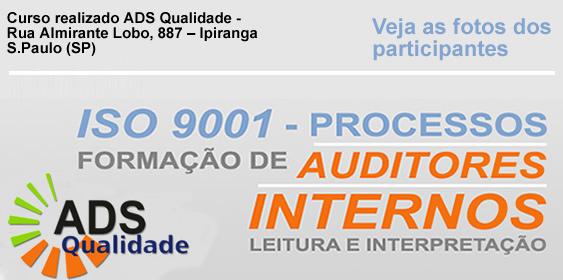 ISO 9001-Processos